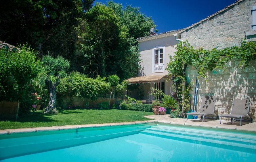 Chambres d 39 hotes guest house camargue maison valz - Chambre d hote port camargue ...